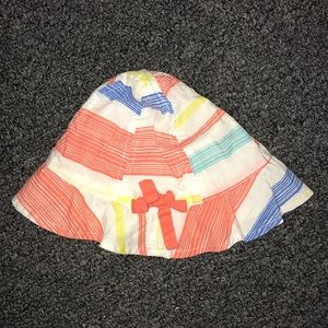 Other - Baby girls sun hat